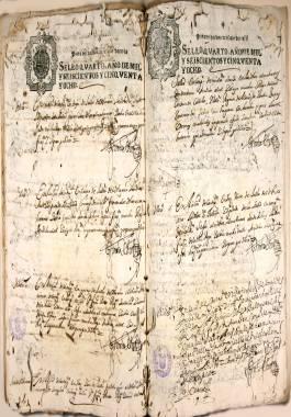 Las Epidemias de Peste en Cartagena > Documentos y Transcripciones (09ch02133_00021)