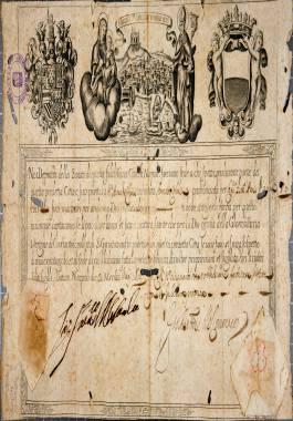 Las Epidemias de Peste en Cartagena > Documentos y Transcripciones (10A1C00005_00024)