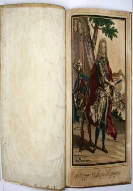 1704. Confirmaciones de privilegios de Felipe V a la ciudad de Cartagena.