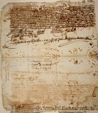 Las Epidemias de Peste en Cartagena > Documentos y Transcripciones Anverso (02ch02112_00007r)
