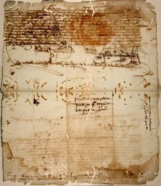 Las Epidemias de Peste en Cartagena > Documentos y Transcripciones Reverso (02ch02112_00007v)