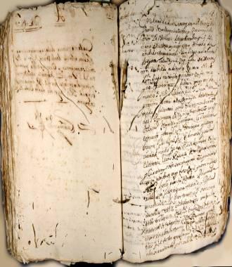 Las Epidemias de Peste en Cartagena > Documentos y Transcripciones Anverso (07_1648r)